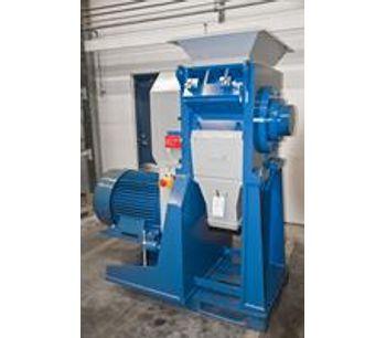 Rasper - Up to 400 kg/h-2