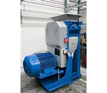 Rasper - Up to 400 kg/h-4