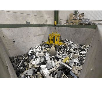 Electronic Waste Recycling Services-1