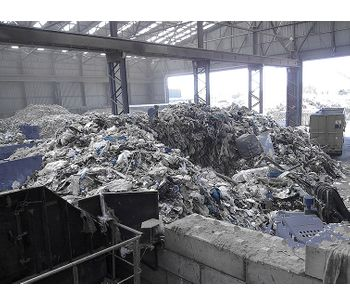 Municipal Solid Waste (MSW) Recycling Services-1