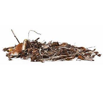 Shredder Light Fraction (SLF) / Automobile Shredder Residue (ASR) Recycling Services-2