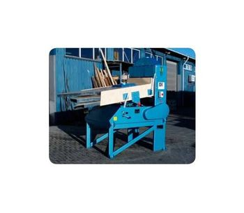 Cable/WEEE Recycling Classifiers-1