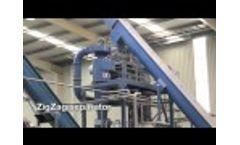 Recycling of Refrigerators (Fridge)  - Video
