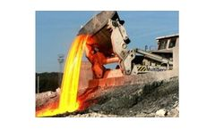 Slag By-Product Resource Recovery Solutions