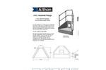 Althon - Model H3C - Precast Concrete Headwall  Brochure