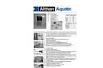 Althon - Model 125mm - HDPE Penstock Brochure