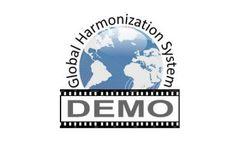 Demo - 2013 GHS Global Harmonization System-Online Training