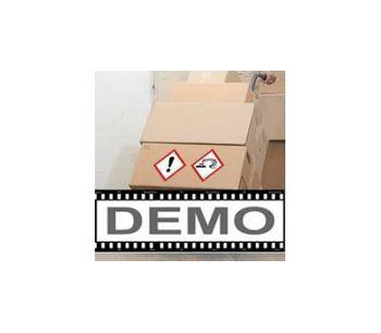 DEMO - Hazard Communications-Online Training