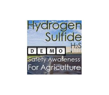 Demo - Hydrogen Sulfide Safety Awareness Complete - Online Training for Agriculture