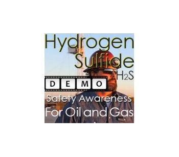 Demo - Hydrogen Sulfide Safety Awareness Complete - Online Training for Oil & Gas