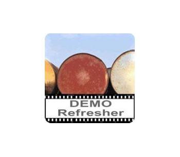 DEMO - RCRA/EPA Hazardous Waste Management Refresher-Online Training