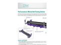 Flexco - Model PT Smart - Belt Trainer - Brochure