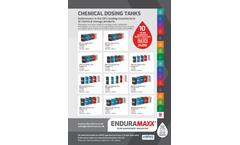 Chemical Dosing Tanks & Bunds
