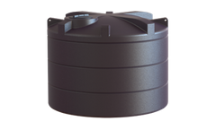 Enduramaxx - Model 7000 Litre (172117) - Vertical Rainwater Tanks