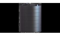 Enduramaxx - Model 14000 Litre/15000 Litre (172228) - Potable Water Tank - WRAS Approved