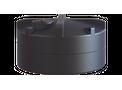Enduramaxx - Model 6500 Litre (172214) - Vertical Rainwater Tanks