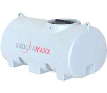 Enduramaxx - Model 1500 Litre (171020) - Horizontal Water Tank
