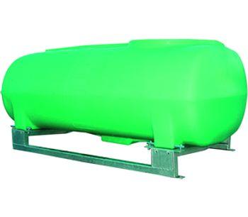 Enduramaxx - Model 1200 Litre (173035) - Baffled Horizontal Sump Tank