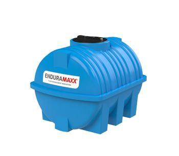 Enduramaxx - Model 1000 Litre (171210) - Horizontal Static Water Tank