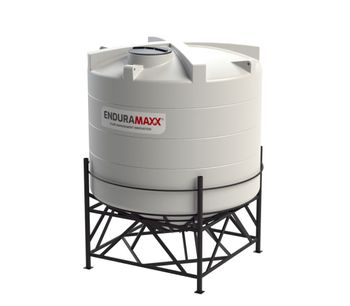 Enduramaxx - Model 10000 litre (17521830) - Cone Tank