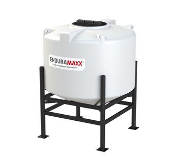 Enduramaxx - Model 1000 Litre (17520330) - Cone Tank