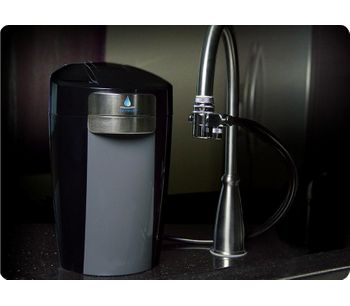 Model Aqualuxe - Drinking Water Systems
