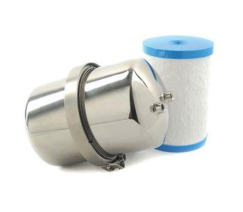 Model Aquaversa - Under Sink Water Filter