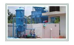 Industrial Effluent Treatment/ Recycling Systems