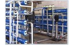 Membrane Based Treatment Systems