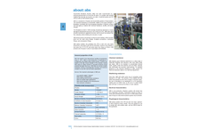 IPS - Model ABS - Rigid Pressure Piping System Brochure