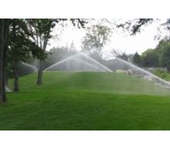 Irrigation and Landscaping