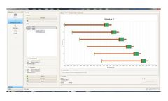 Chronos - PAL Control and Master Scheduling Software
