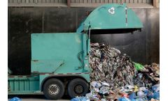 Recycling solution for single stream waste sector