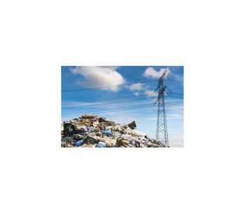 Recycling solution for waste to energy industry - Waste and Recycling - Waste to Energy