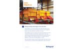 Lubo Elliptical - Model XL - Ballistic Sorting Machine - Brochure