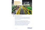 Bollegraaf - Model BOSS 2.0 - Bollegraaf Safety System - Datasheet