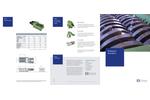 Bollegraaf - Model BAS - Shredder - Brochure