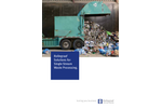 Bollegraaf Solutions for Single Stream Waste Processing - Brochure