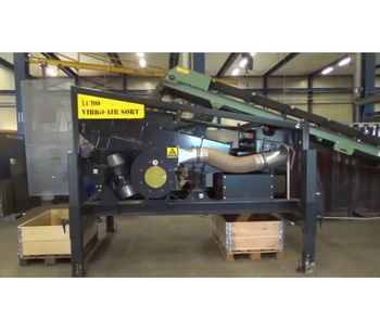 Air Waste Sorting System-1
