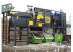 Lubo - Air Drum Waste Separator