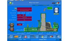 Bollegraaf - Version BIOS - Recycling Equipment Remote Operating System