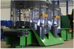 Bollegraaf - Model RoBB AQC - Fully Automated Waste Sorting Robot