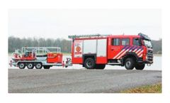 BBA Pumps - Fire Fighting Pump Units