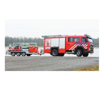 BBA Pumps - Fire Fighting Pump Units