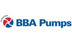 BBA Pumps - Model BA180E D315 - Dewatering and Sewage Pump