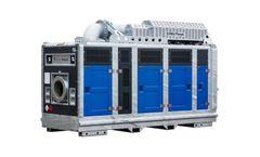 BBA Pumps - Model BA300E D388 - Dewatering and Sewage Pump