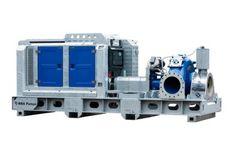 BBA Pumps - Model BA-C400S8 D559 - Water Transfer Pump