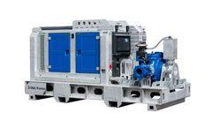 BBA Pumps - Model BA-C200S3 D444 - High Head Water Transfer Pump