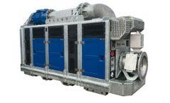 BBA Pumps - Model BA400G D540 - Water Pump