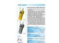 AZ-Instrument - 77535 - CO2/Temp./RH Meter  Brochure